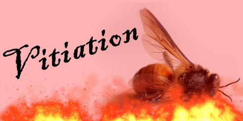 Vitiation Teaser