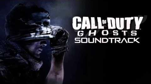 Call of Duty Ghosts Soundtrack Severed Ties-0