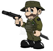 Captain price by thed33j-d341lcs