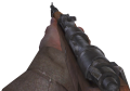 The Kar98k from CoD.
