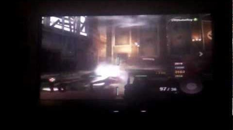 CoD Black Ops (Wii) Zombie Hacks Infinite ammo and Rapid Fire!