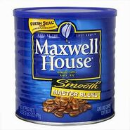 Maxwell house coffee coupons