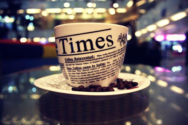 File:Coffee - Always a beginning of something new.jpg