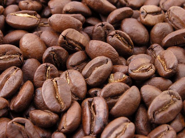 File:Roasted coffee beans.jpg