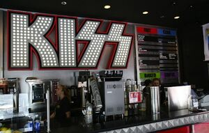 Kiss-coffehouse