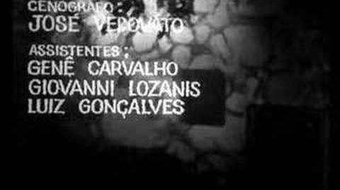 At Midnight I'll Take Your Soul (1964) Opening Titles