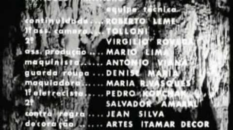 Trilogia do Terror (pt 1) José Mojica Marins