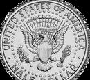 USD 50 Cent