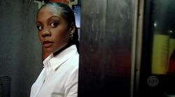 Tyra in 2003
