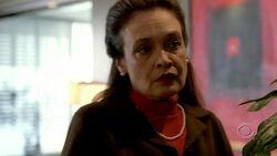 Geraldine Wright in 1999