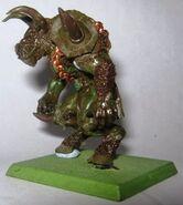 Minotaur 5