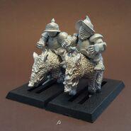 Boar Knights