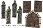 GPR070 Spooky Architecture