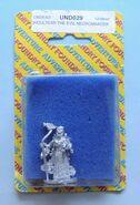 WF UND029 Blister