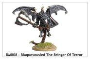 DM008 - Blaquevousled The Bringer Of Terror