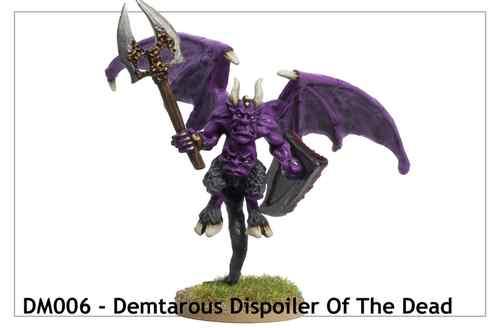 File:DM006 - Demtarous Dispoiler Of The Dead.JPG