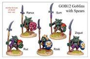 GOB12 Goblin With Spears -2 (5)