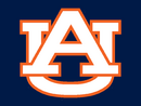 Auburn Tigers Alternate AU Logo 2