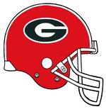 NCAA-SEC-Georgia-Helmet
