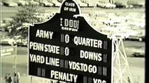 1968 Army at Penn State (10 Minutes or Less)