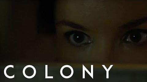 Colony 'Will Gets a Head Start' from Season 1 Finale
