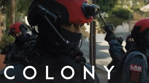 Colony 'Bring Snyder Out' from Episode 106