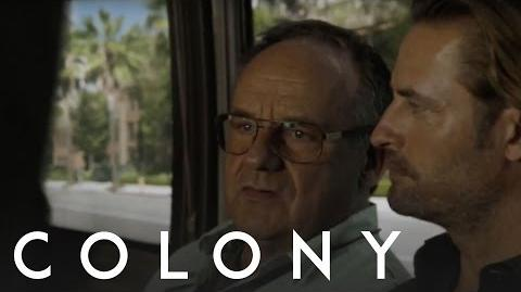Colony 'I Run Her Cell' from Episode 108