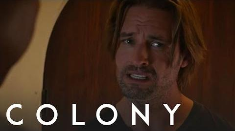 Colony 'News About Phyllis' from Episode 105