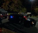 Homeland Security Vehicles