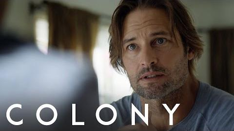 Colony Official Trailer - New Series on USA (Coming January 2016)