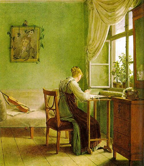 Kersting-girl-embroidering