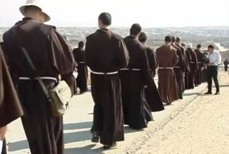 FranciscanHolyLand