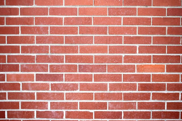 File:Red Brick Wall.jpg