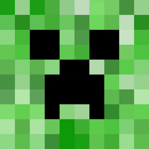 File:Minecraft Creeper Wallpaper by LynchMob10 09 1 (1).jpg