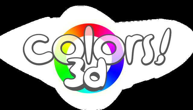 File:Colors 3d logo.png