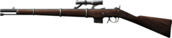 S 58 Musket