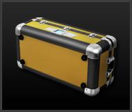 Main supply crate myst