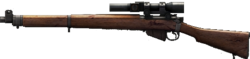 Lee-Enfield High Resolution