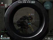 MG36 Scoped