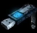 Ghost Hi-Sec Key