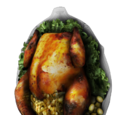 Turkey Backpack