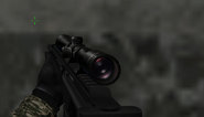 M417 SB 1st person