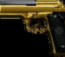 M92FS Gold