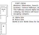 CAWiki:Custom Warzone Arena/Fort Crow