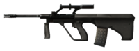 AUG A1 High Resolution