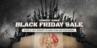 Black Friday Sale (2013)