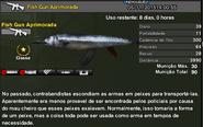 Fish Gun Aprimorada