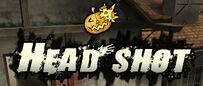 Halloween Headshot