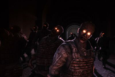Infected Horde Image