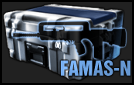 Supply Case FAMAS-N Icon